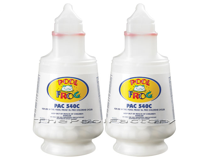 Pool Frog Bac Pac Model 540c For Frog Xl Pro 2 Pack Ebay